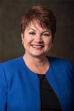 Dr. Sandra K. Woodley