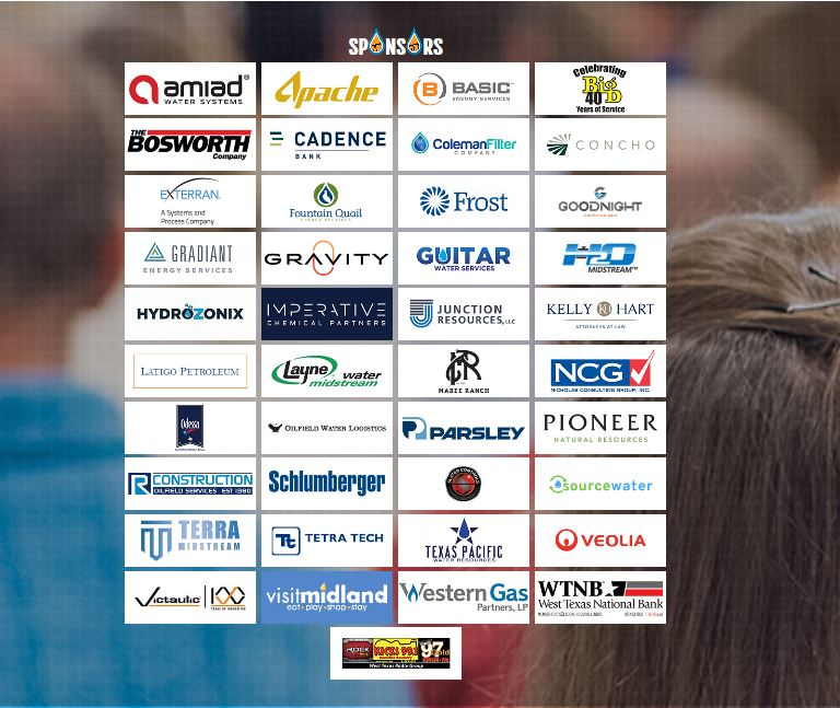 Thank you to our Year Two Sponsors!