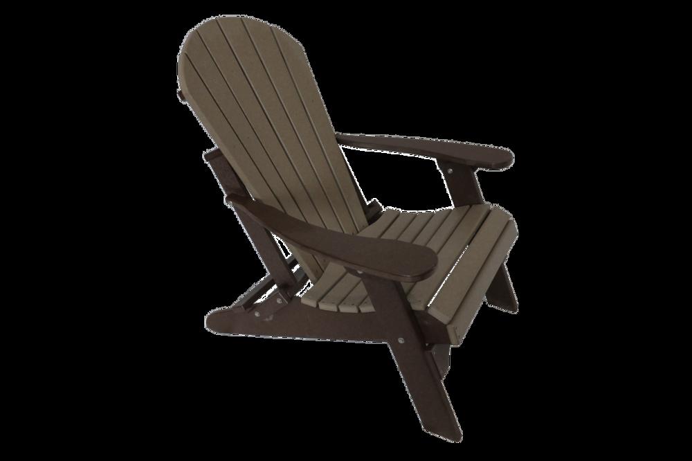 Fan Back Adirondack Chair