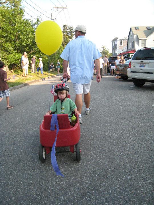 Bike Parade 2010