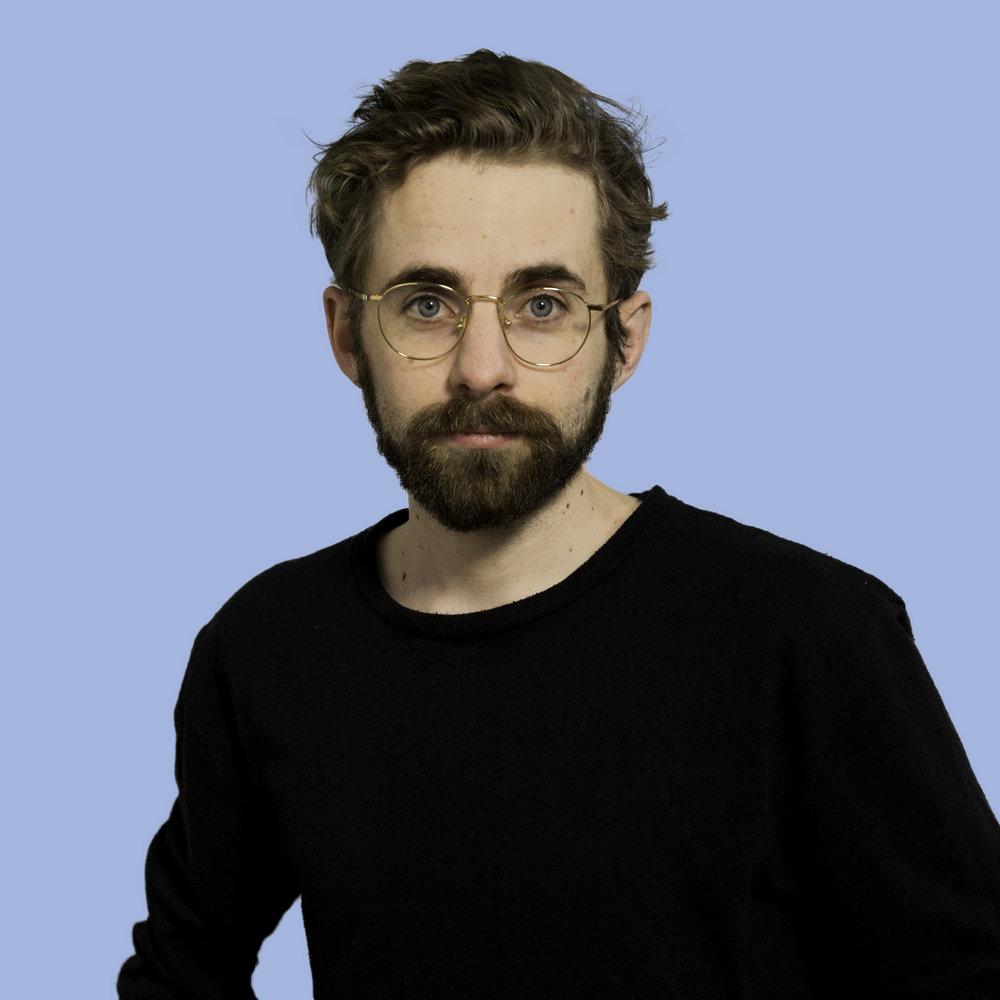 Mathias T. Odden - Regissør og tekstforfattermathias@aviaprod.noTlf: 93003503