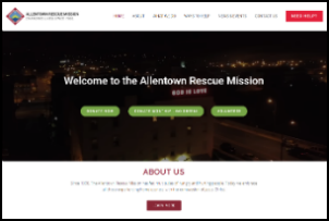 The Allentown Rescue Mission