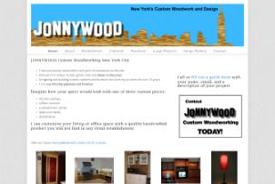 Jonnywood Custom Woodworking