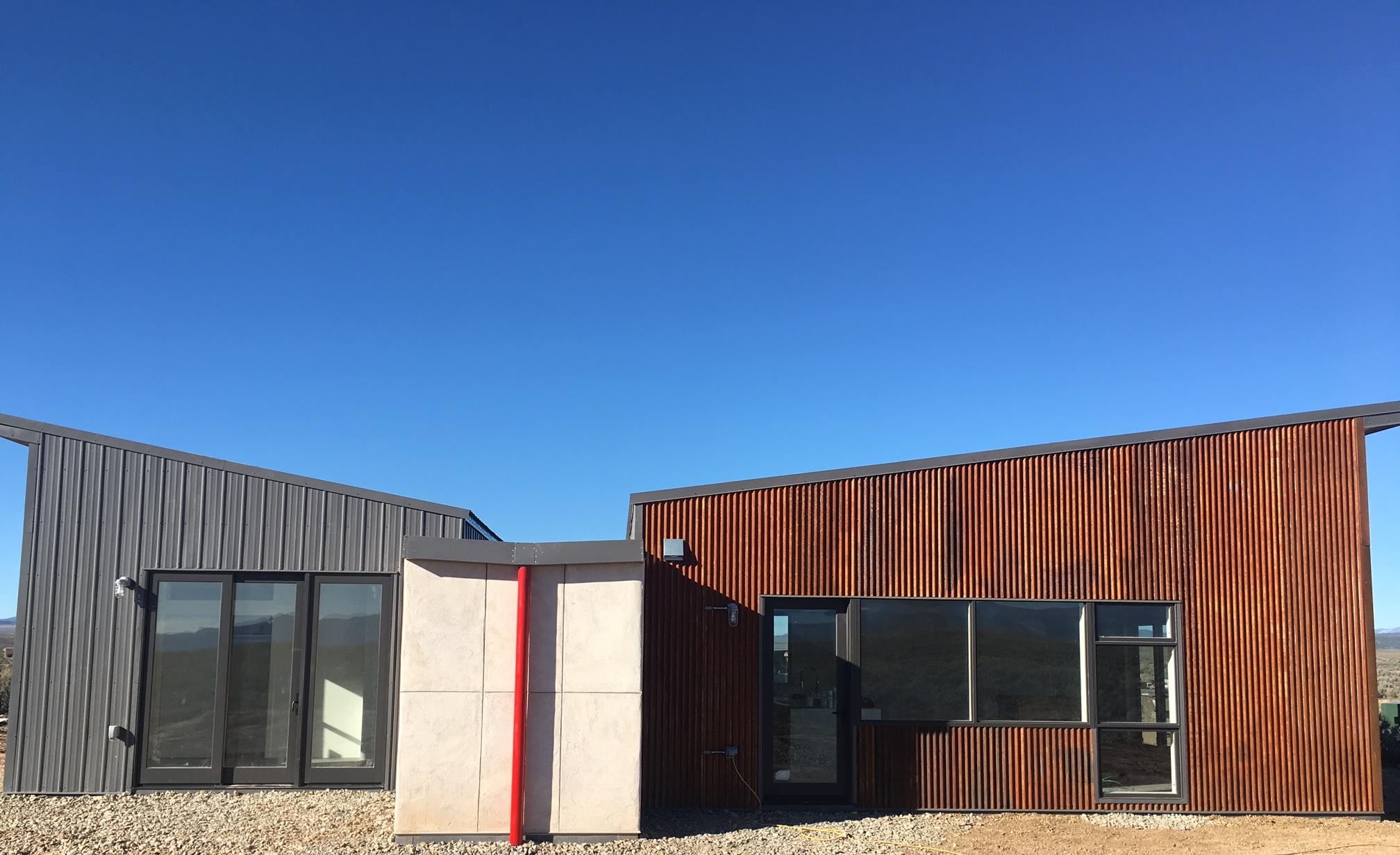 The Modern House Rentals