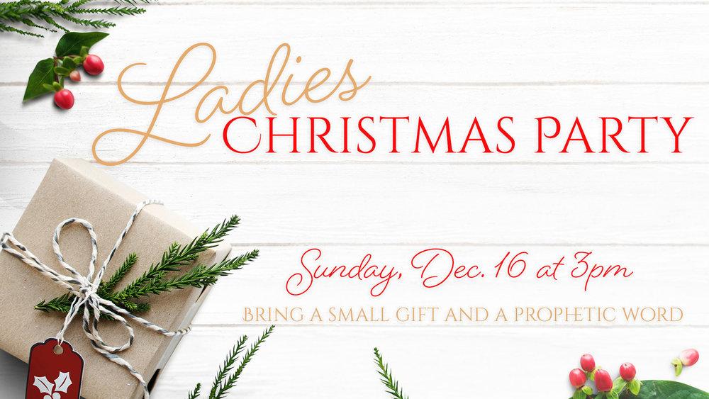 Ladies Christmas Party.jpg