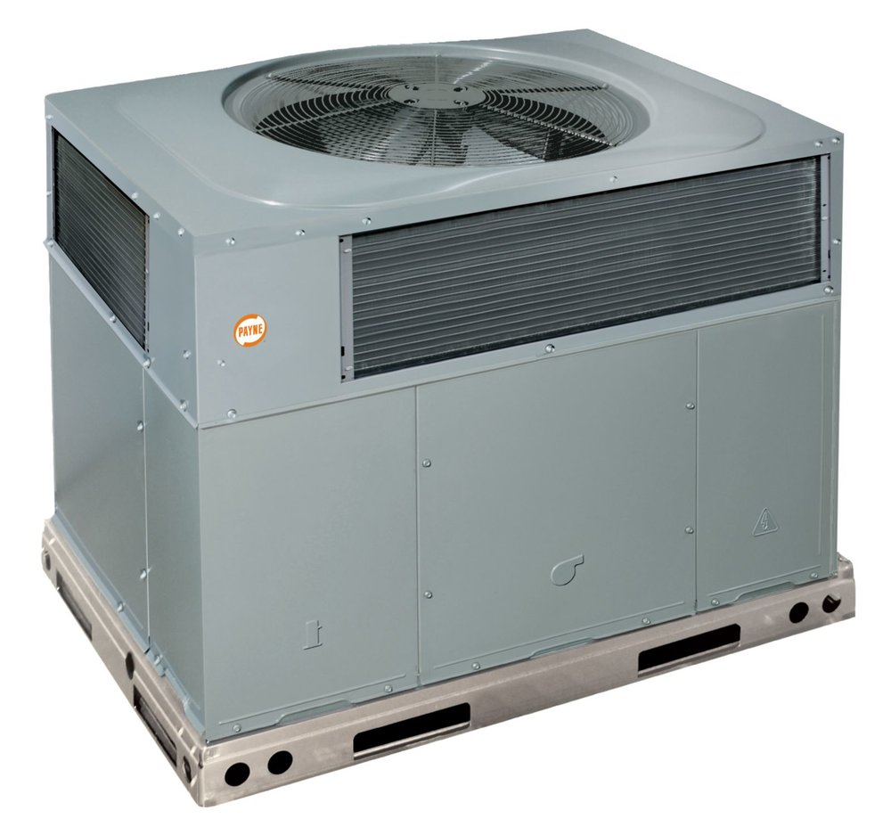 Payne® - 3.5 Ton 14 SEER Residential Packaged Air Conditioning Unit (Tin-Plated Coil)