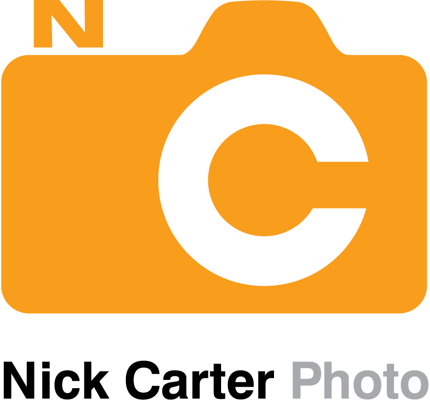 NICK CARTER PHOTOGRAPHER UK