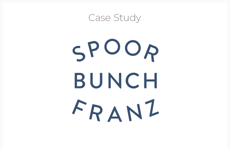 Semi-annual reviews and custom cycles - How Spoor Bunch Franz built their process to be both consistent and customized.Read their story