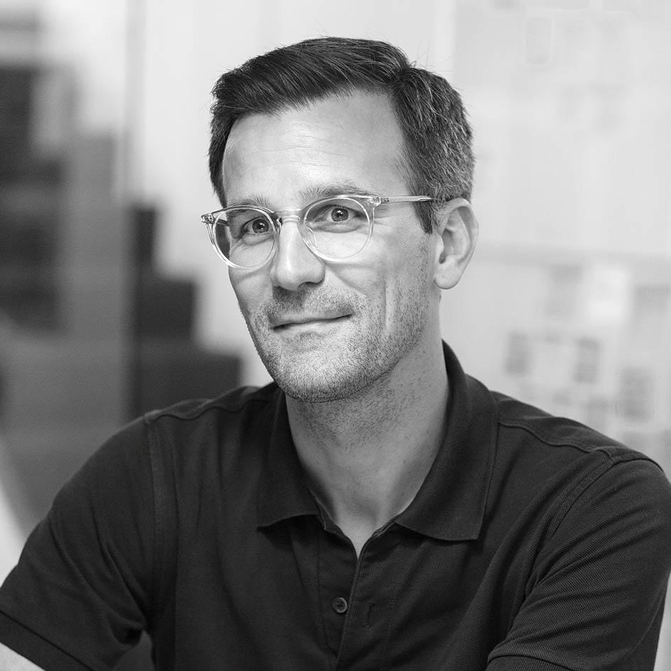 Michael Held, Design Director, Steelcase APAC -