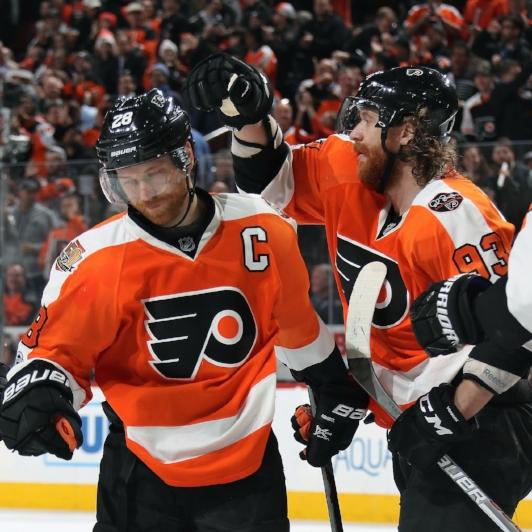 Photo by Len Redkoles/NHLI via Getty Images