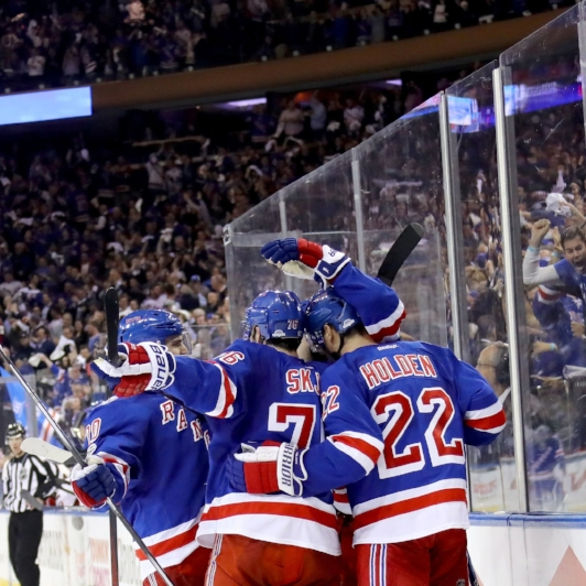 Photo by Bruce Bennett/Getty Images