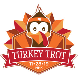 MHK Turkey Trot 5K