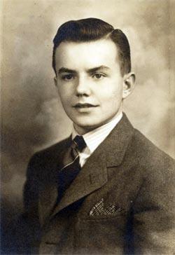George Ziegelbauer Jr.