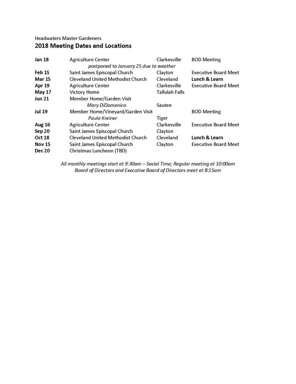 HWMG 2018 Meeting Dates & Location.jpg