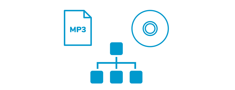 Archiving and Streaming Options - Meeting recordings can be archived to the local area network, CD, and flash drives. Option to webcast the meeting using on-demand streaming audio or video.