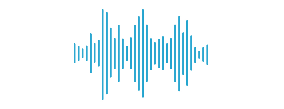 Digital Audio Clarity - SoniClear digitally records to the computer disk drive using industry-standard MP3 or WAV audio files. VoiceBoost digital signal processing enhances the sound to ensure maximum clarity and intelligibility.