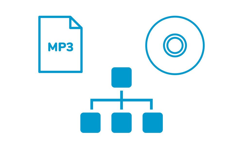 One Click File Backup and Archiving - While recording, the automatic backup option saves to an external disk drive or a network folder.The LAN Archive feature makes recordings available on the internal network for review using the free SoniClear Player software.Recording files can be copied to CD or flash drives for sharing with staff, elected officials, and the public.
