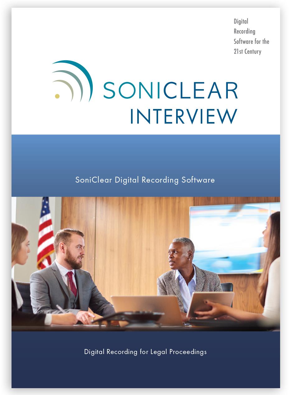 INTERVIEW RECORDER 9 -