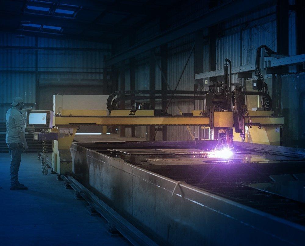 Welding & Fabrication -