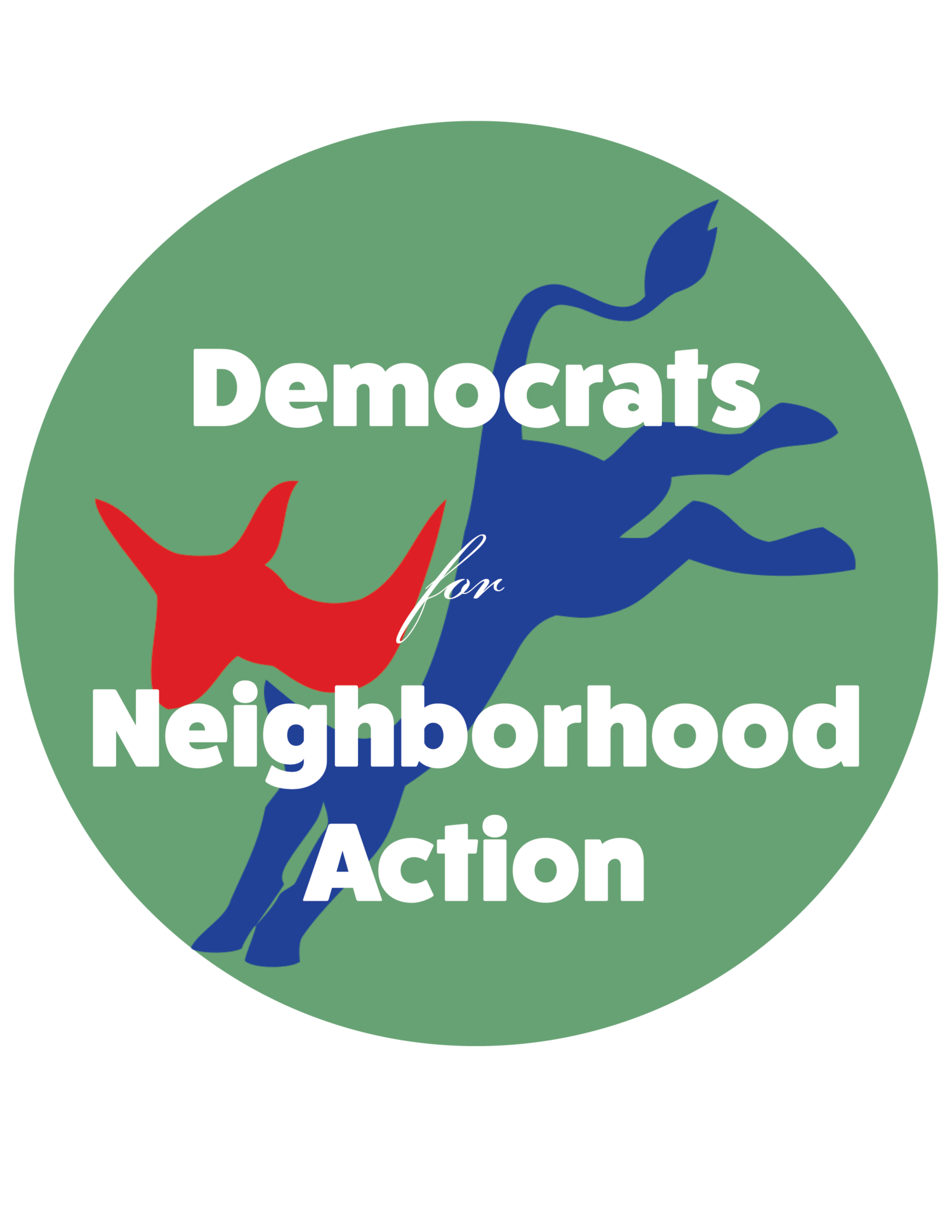 Democrats for Neighborhood Action