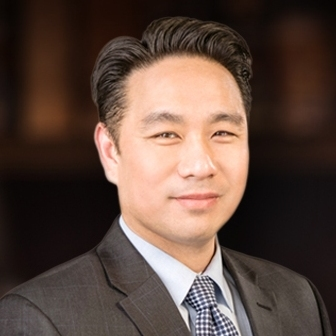 Tony Cho - Superior Court Judge (No. 60)