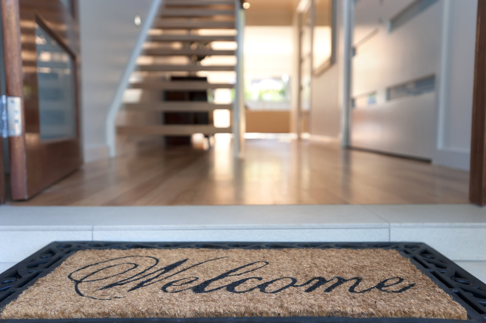 Welcoming Open Homes – That Sell -