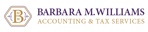 Barbara M. Williams Accounting