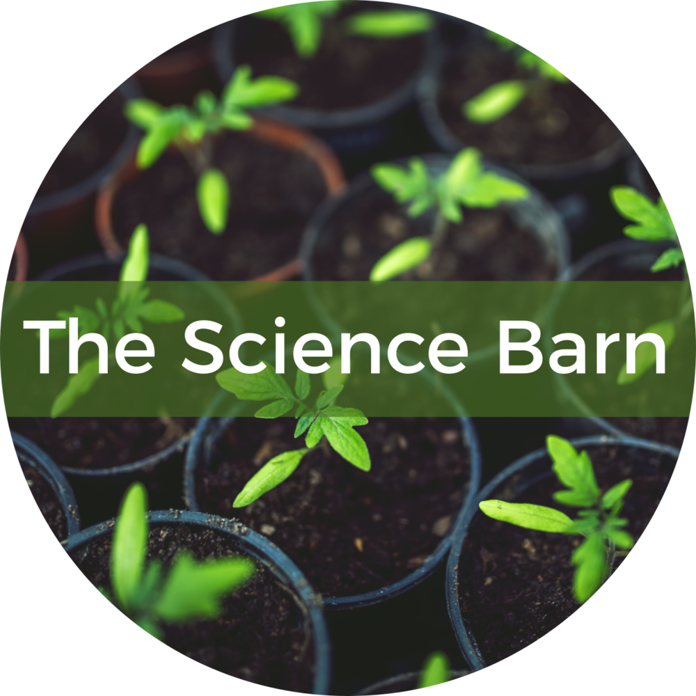 Science Barn - Upper Elementary(Grades 4 - 6)