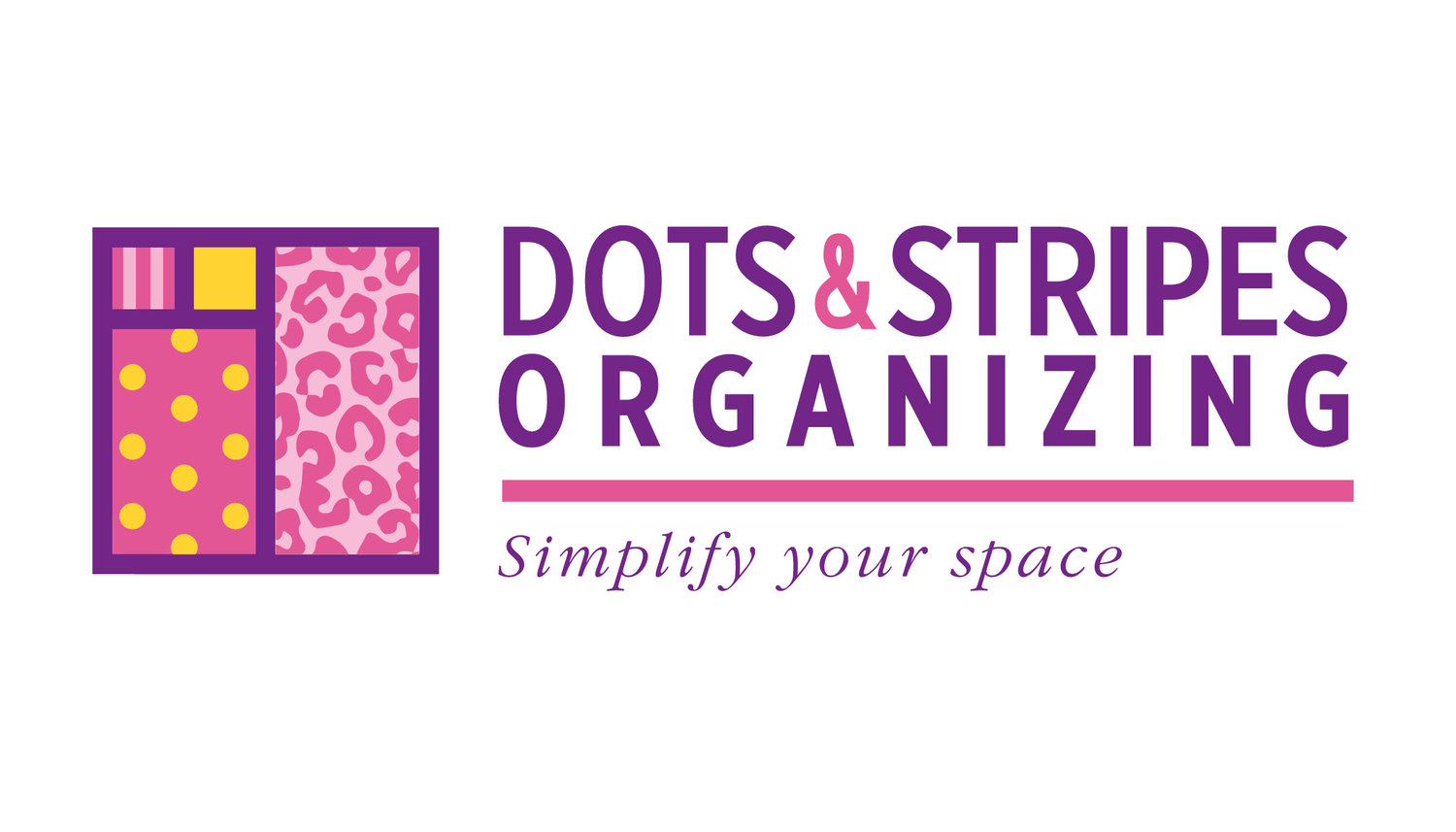 Dots & STRIPES ORGANIZING, LLC