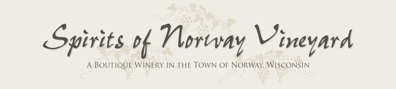 Spirits of Norway Vineyard