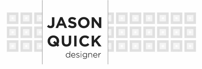 Jason Quick Designer
