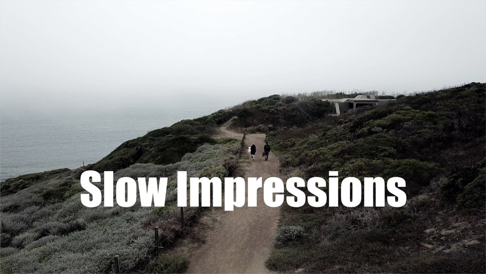 Slow Impressions - The photography of Jason Andrescavage.