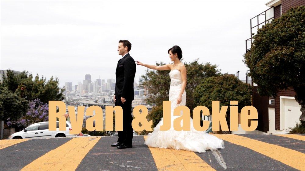A Wedding at San Francisco City Hall.