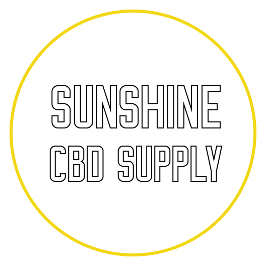 SUNSHINE WATER SOLUBLE CBD