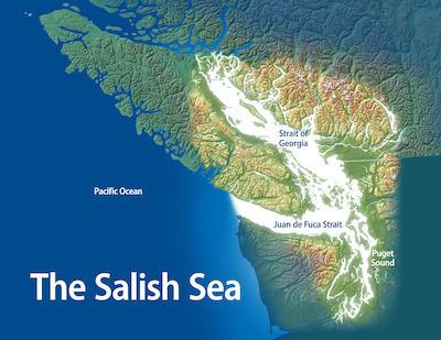 of our Salish Sea region.