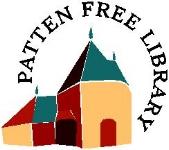 Patten Free Library logo 2014.jpg
