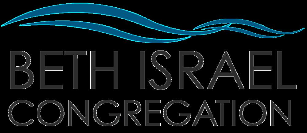 Beth Israel Congregation Logo.png