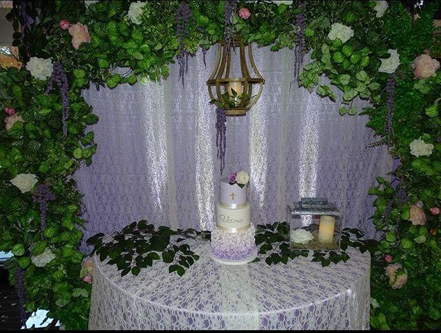 A heartfelt congratulations to the Cabrera family on the Baptism of their beautiful daughter Victoria  A cakescape fit for princess.  Thank you @weston.golf  Thank you @plushflowers  Your florals were a big hit, as always.  #memorableandmagical  #family #Love #baptism  #bataioa #хрышчэнне #krštenje #кръщение #baptisme #krštenje #řest #dåb #doop #ristimine #kaste #Baptême #bautismo #Taufe #βάπτισμα #keresztség #Skírn #baisteadh #battesimo #kristības #krikštas #крштевање #magħmudija #dåp #chrzest #baptismo