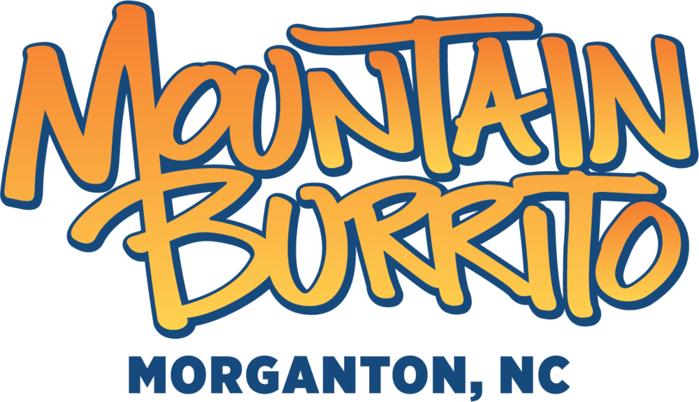 Mountain burrito is a Mexican restaurant in Morganton, NC.