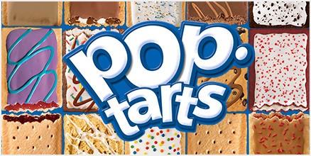 Poptarts