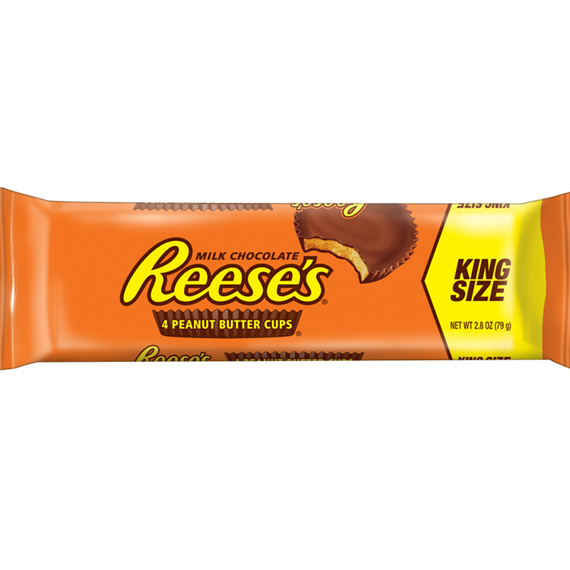 King Sized Reese's