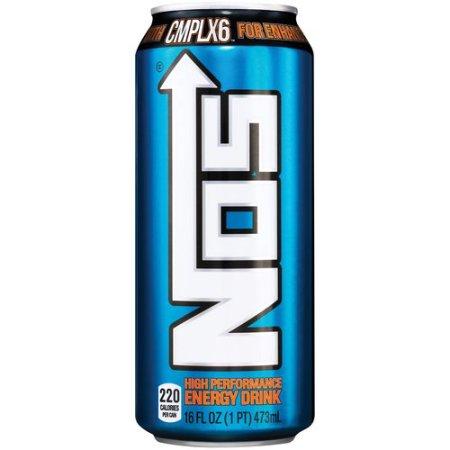 Nos Energy