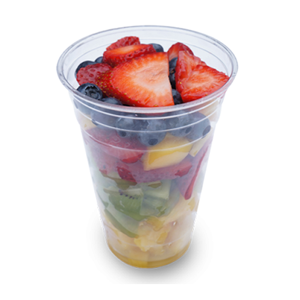Fruit Cups/Parfaits