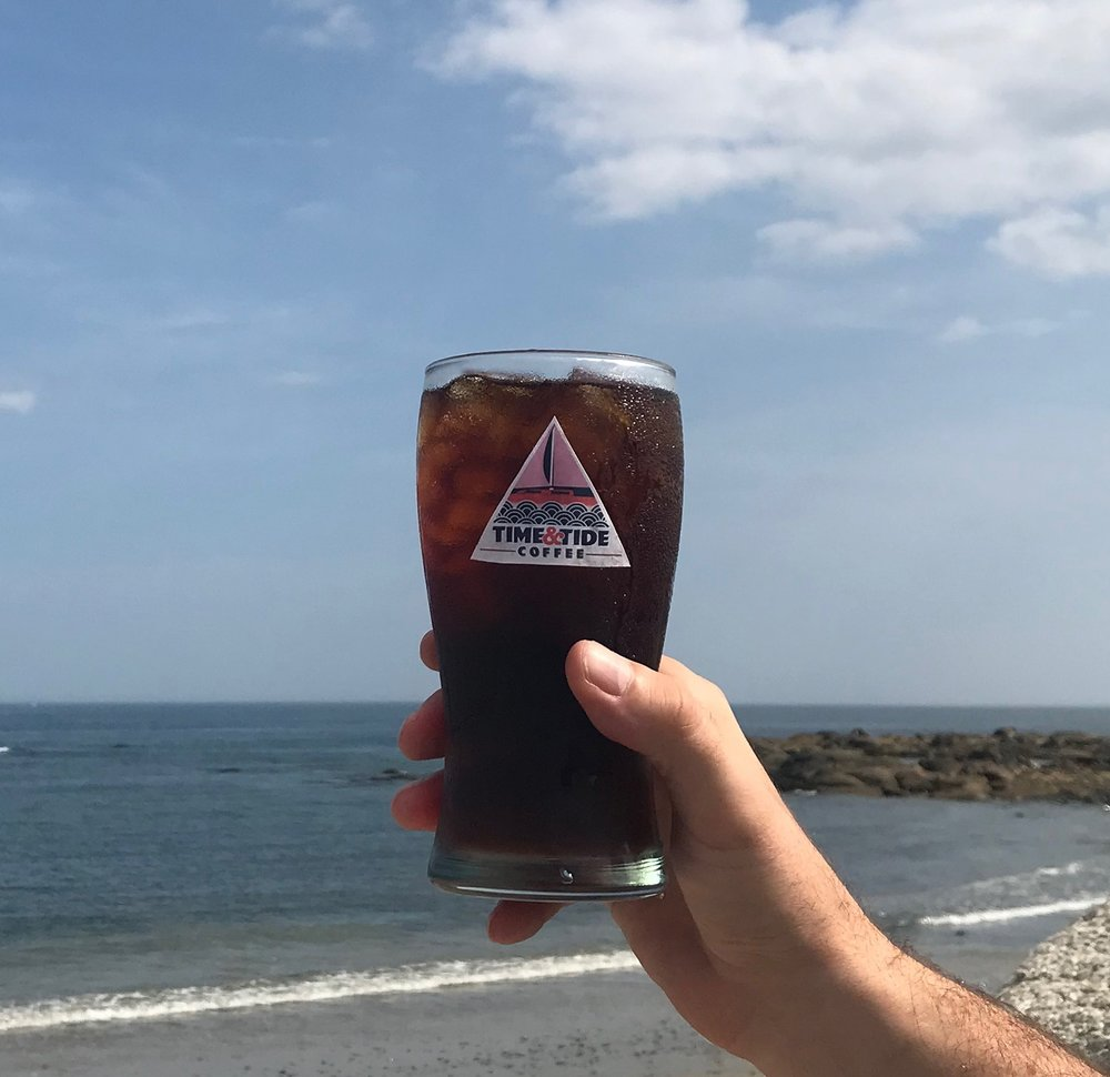 Clambake Cold Brew Blend