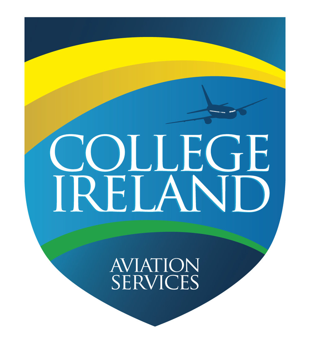 College Ireland logo, April 2012.jpg