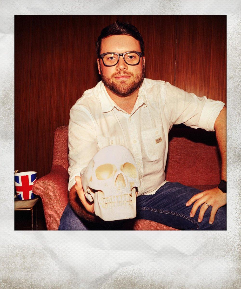 Rob (British Rob)