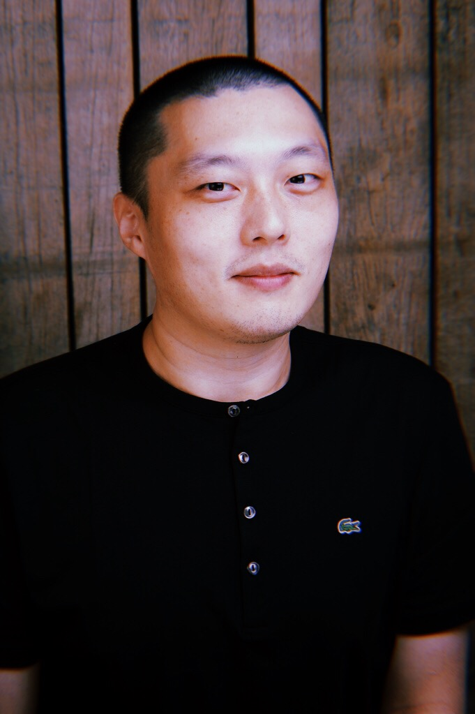 Nelson Choi - Facilities Assistant