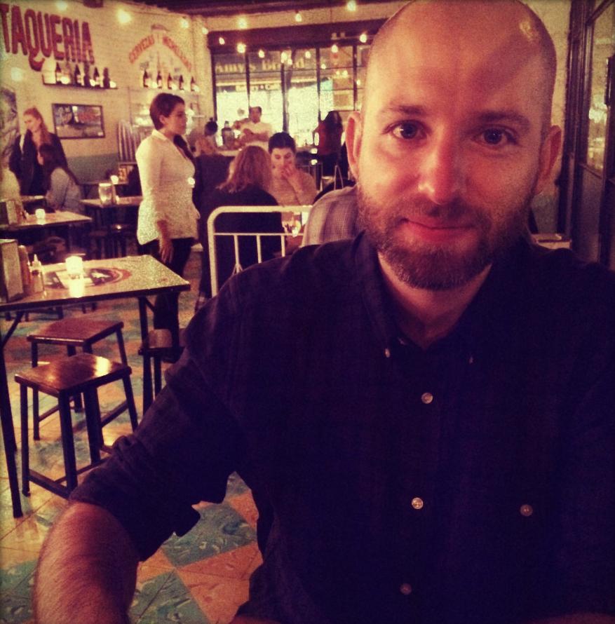 Justin Morris - Music Supervisor