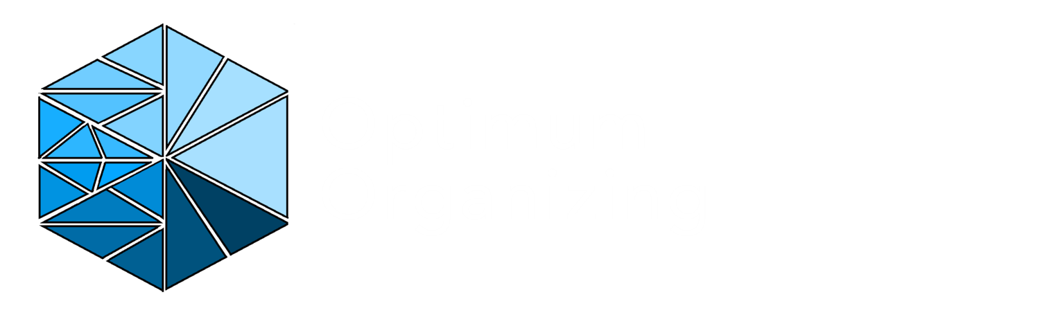 Optimum Organization