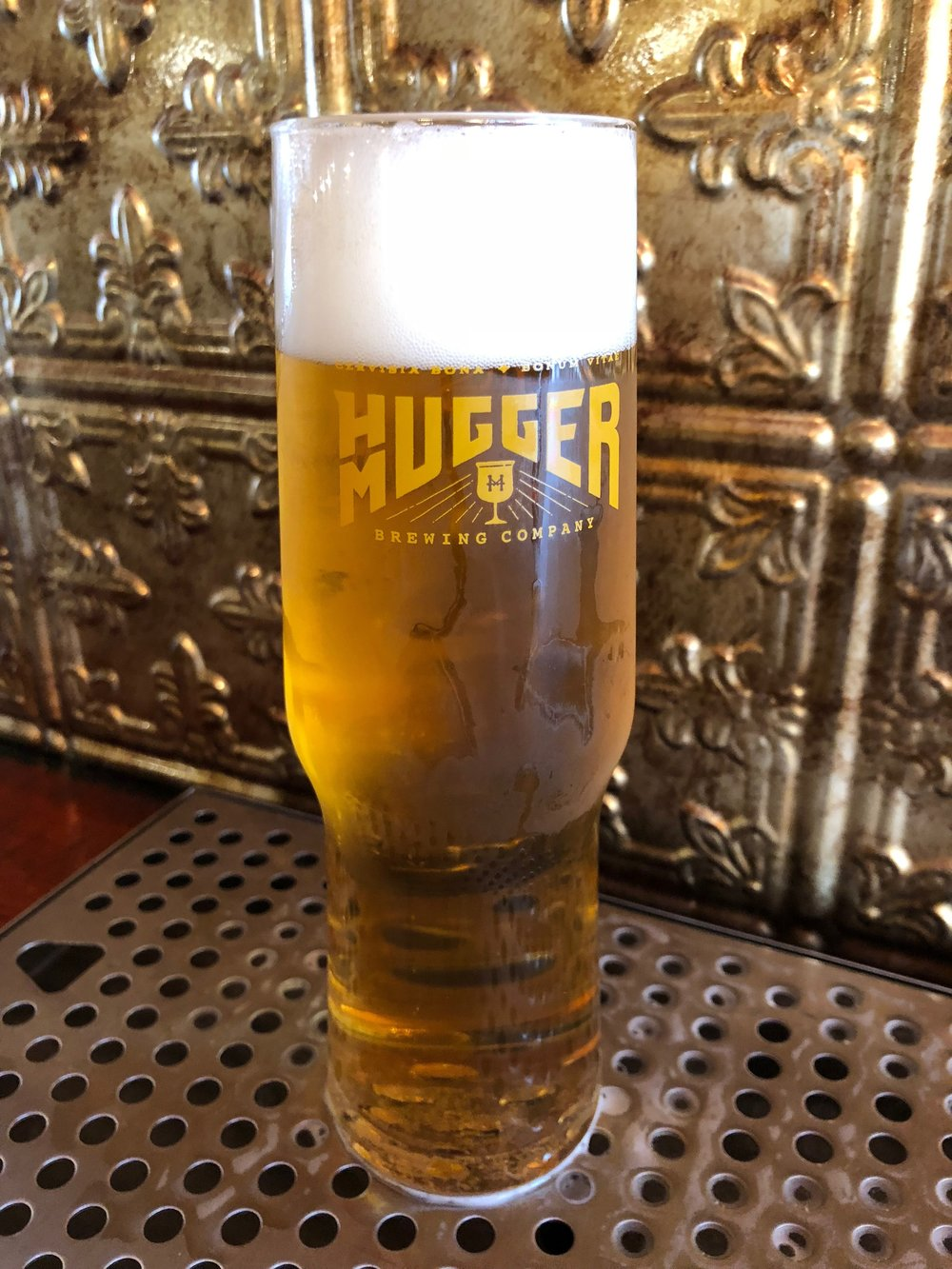 - Hey Buddy Golden Ale 5.2% ABV 12.7 IBUPale 2-Row, Vienna and a little White Wheat Malts. Light bodied with just enough hops to finish crisp.